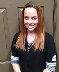 Audrey Dion, assistante dentaire - notre équipe
