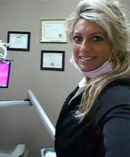Sarah-Ann LeBreton, hygiéniste dentaire - notre équipe