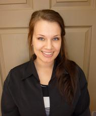 Véronique Huot, assistante dentaire - notre équipe